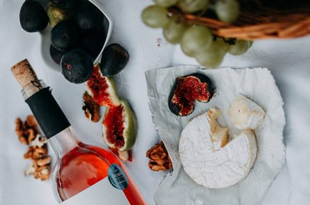 hunter valley cheese and wine tasting