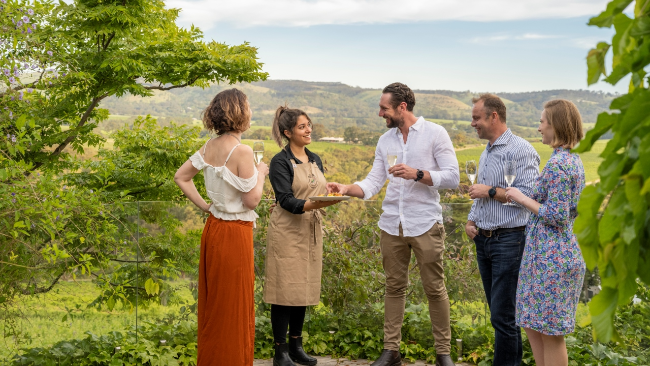 The Ultimate Guide to the 10 Best Wineries in McLaren Vale (in our opinion!)